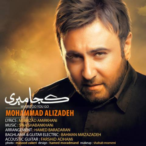 144190699991174733mohammad alizadeh koja miri - دانلود آهنگ محمد علیزاده به نام کجا میری