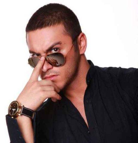 Armin 2AFM Khosh Behalet 462x480 - دانلود آهنگ آرمین 2afm به نام خوش به حالت