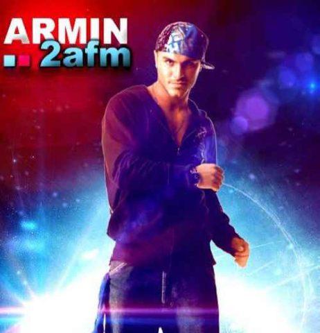 دانلود آهنگ آرمین 2AFM به نام مثله تو هیچ جایی ندیدم