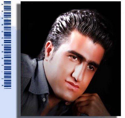 دانلود آهنگ جدید محسن لرستانی به نام دردت ولیم