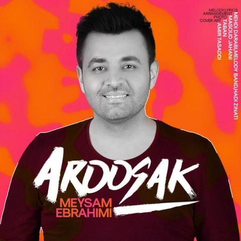 meysam ebrahimi aroosak 2018 12 13 15 14 05 - دانلود آهنگ میثم ابراهیمی به نام عروسک