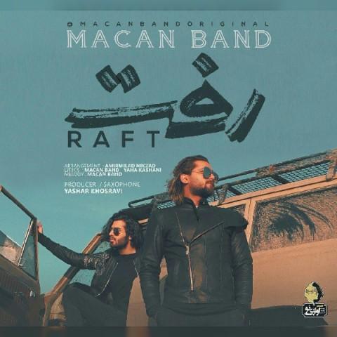 macan band raft 2019 02 06 13 02 47 - دانلود آهنگ ماکان بند به نام رفت