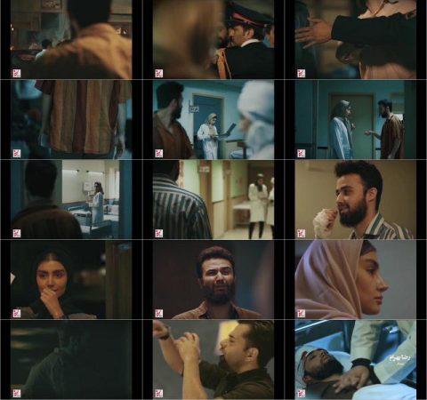 دانلود موزیک ویدیو رضا بهرام به نام بیمار